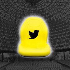 Be A Tweet Seat