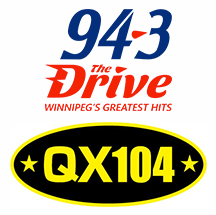 94.3 The Drive / QX104 Special