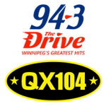94.3 Drive QX104