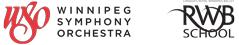 Winnipeg Symphony Orchestra and Royal Winnipeg Ballet School