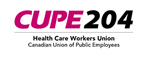CUPE 204