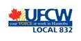 UFCW Local 832