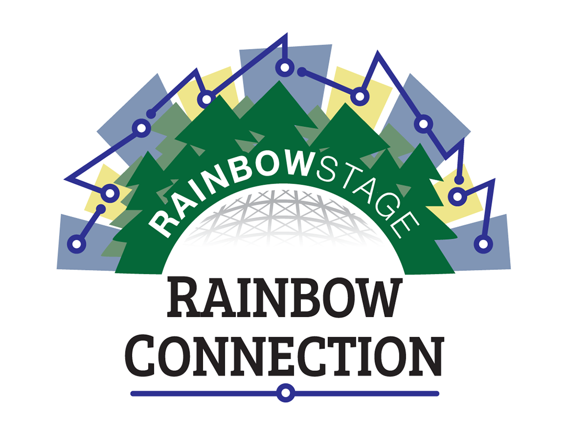 Rainbow Connections