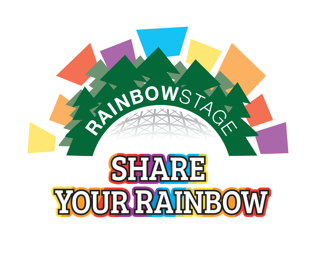 Share Your Rainbow