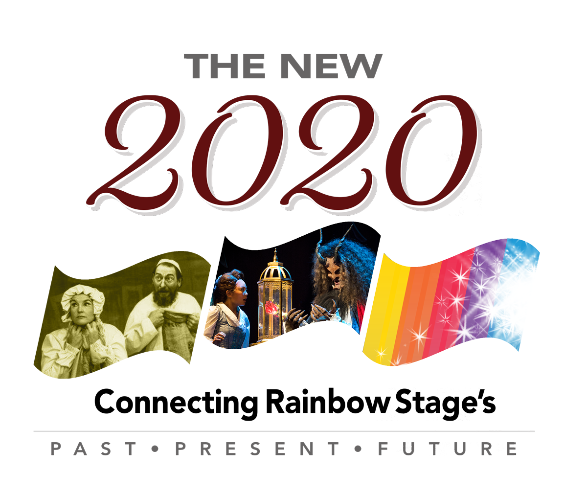 The New 2020